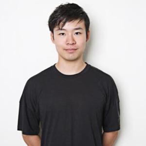 ライター山岸慎_渋谷一等地にてパーソナルトレーニングジムを経営するトレーナー兼経営者